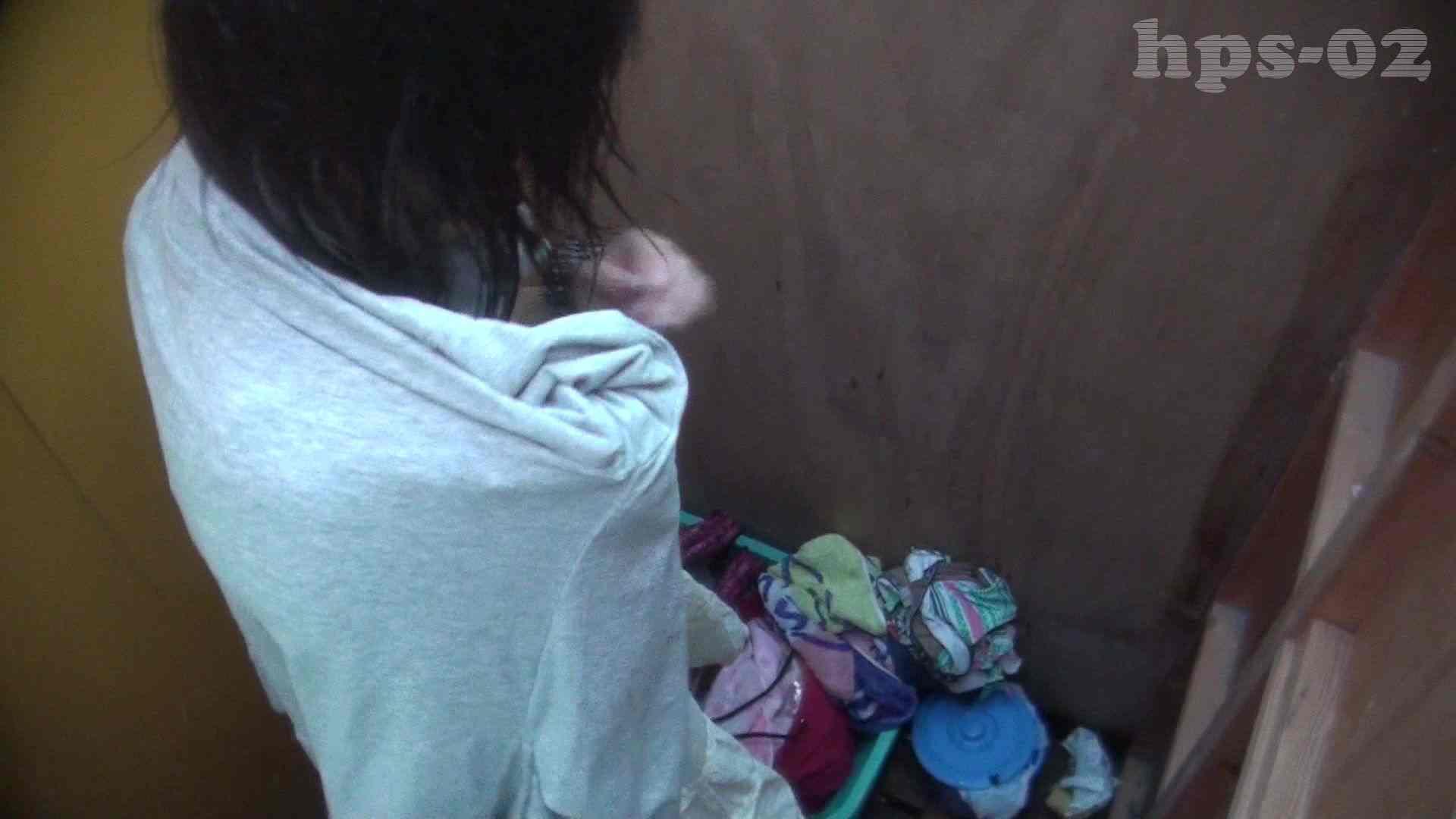 シャワールームは超!!危険な香りVol.2 カメラに目線をやるのですがまったく気が付きません。 OLセックス 隠し撮りオマンコ動画紹介 53画像 8