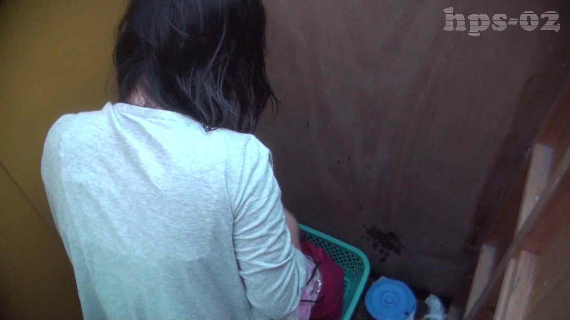 シャワールームは超!!危険な香りVol.2 カメラに目線をやるのですがまったく気が付きません。 シャワー | 高画質  53画像 10