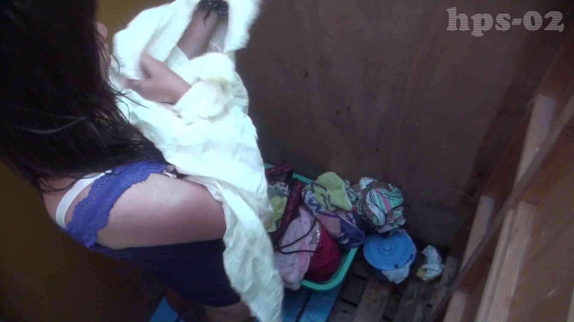 シャワールームは超!!危険な香りVol.2 カメラに目線をやるのですがまったく気が付きません。 シャワー | 高画質  53画像 46