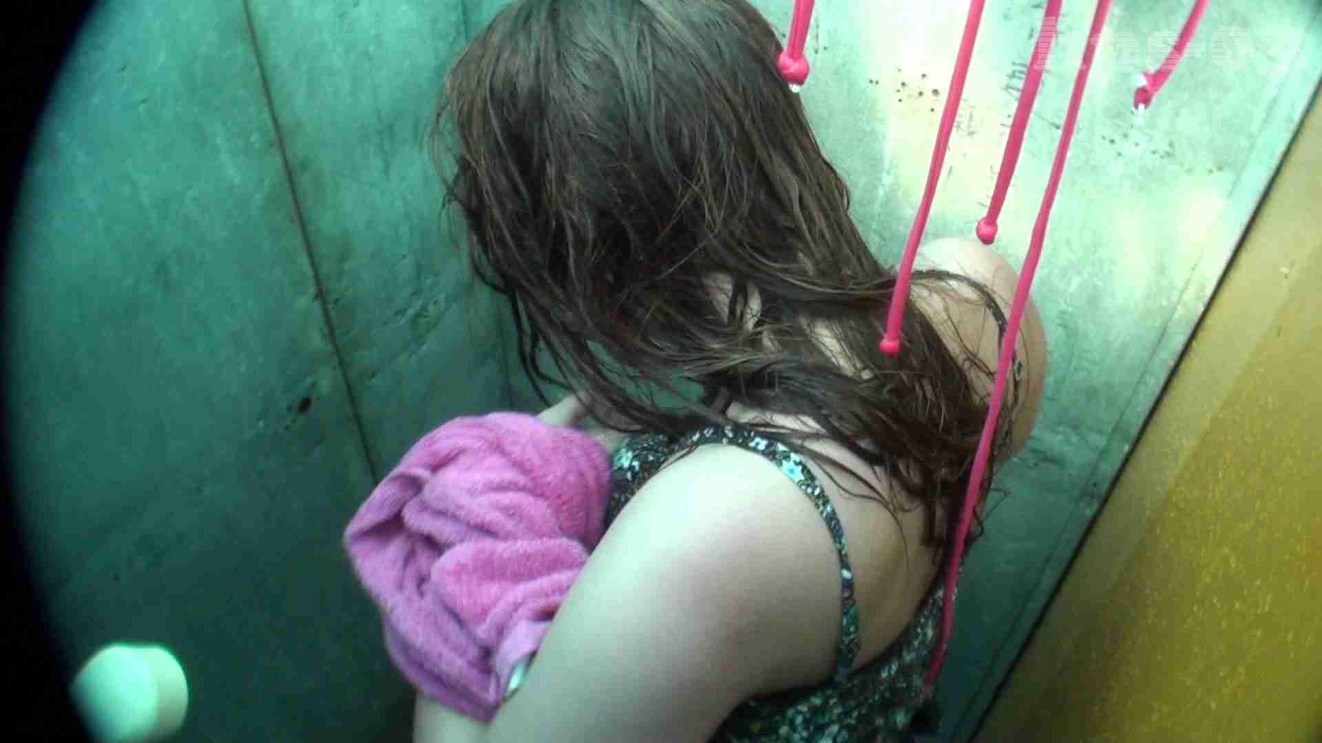 シャワールームは超!!危険な香りVol.3 ハートのタトゥーちょっとプヨってます。 高画質 隠し撮りすけべAV動画紹介 103画像 14