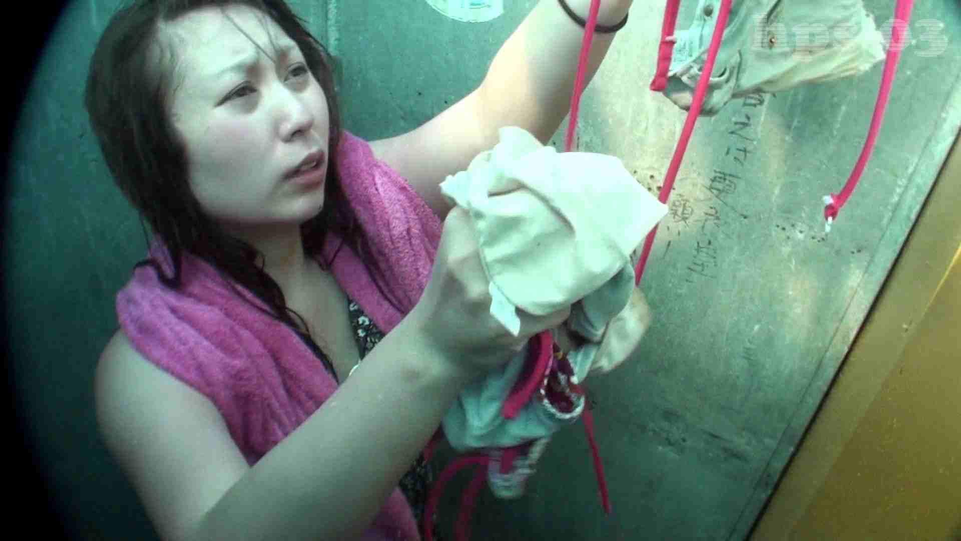 シャワールームは超!!危険な香りVol.3 ハートのタトゥーちょっとプヨってます。 シャワー | OLセックス  103画像 19