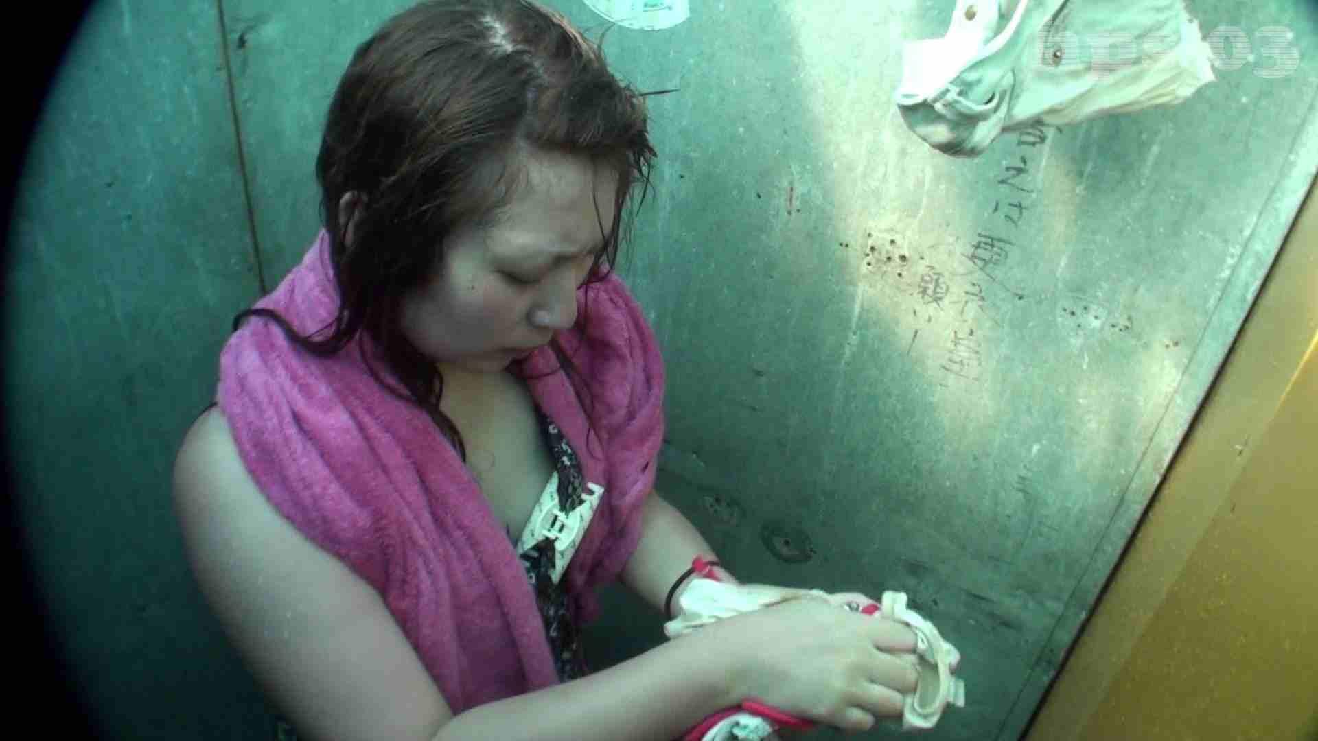 シャワールームは超!!危険な香りVol.3 ハートのタトゥーちょっとプヨってます。 高画質 隠し撮りすけべAV動画紹介 103画像 20