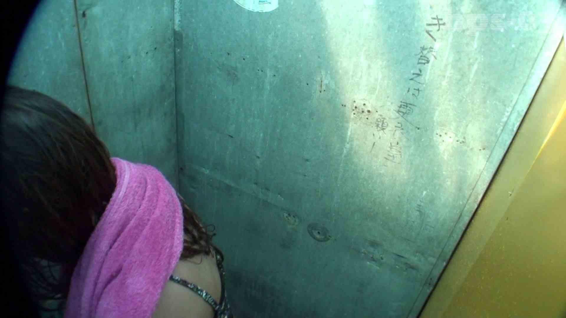 シャワールームは超!!危険な香りVol.3 ハートのタトゥーちょっとプヨってます。 シャワー | OLセックス  103画像 25