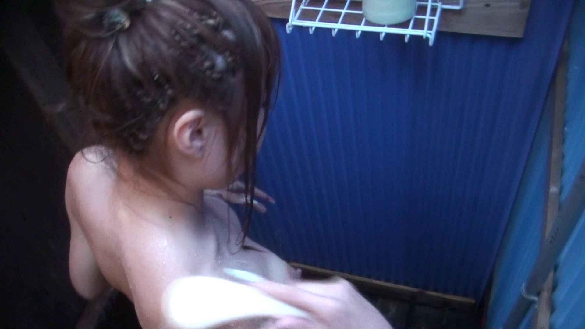 シャワールームは超!!危険な香りVol.9 可愛い顔してやることは大胆です シャワー   OLセックス  79画像 25