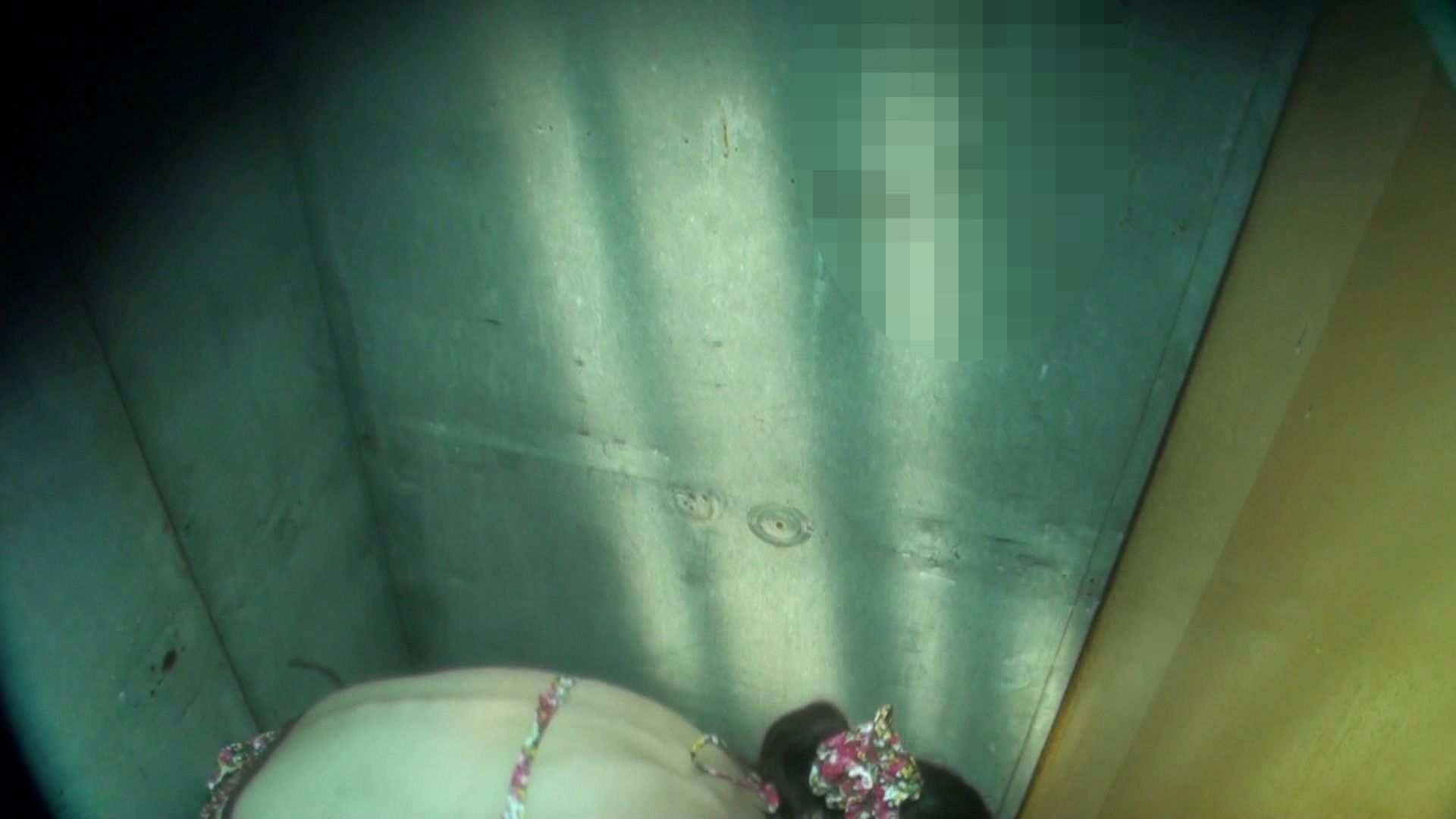シャワールームは超!!危険な香りVol.16 意外に乳首は年増のそれ 乳首ポロリ | OLセックス  108画像 9