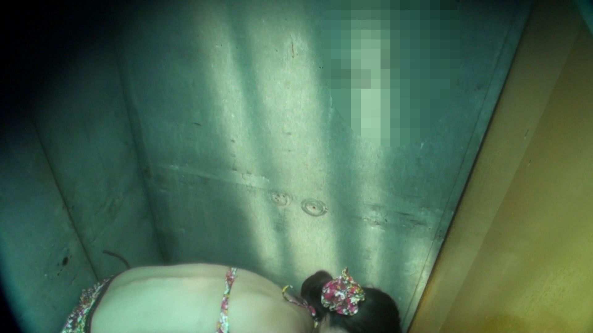 シャワールームは超!!危険な香りVol.16 意外に乳首は年増のそれ 高画質 覗きスケベ動画紹介 108画像 10