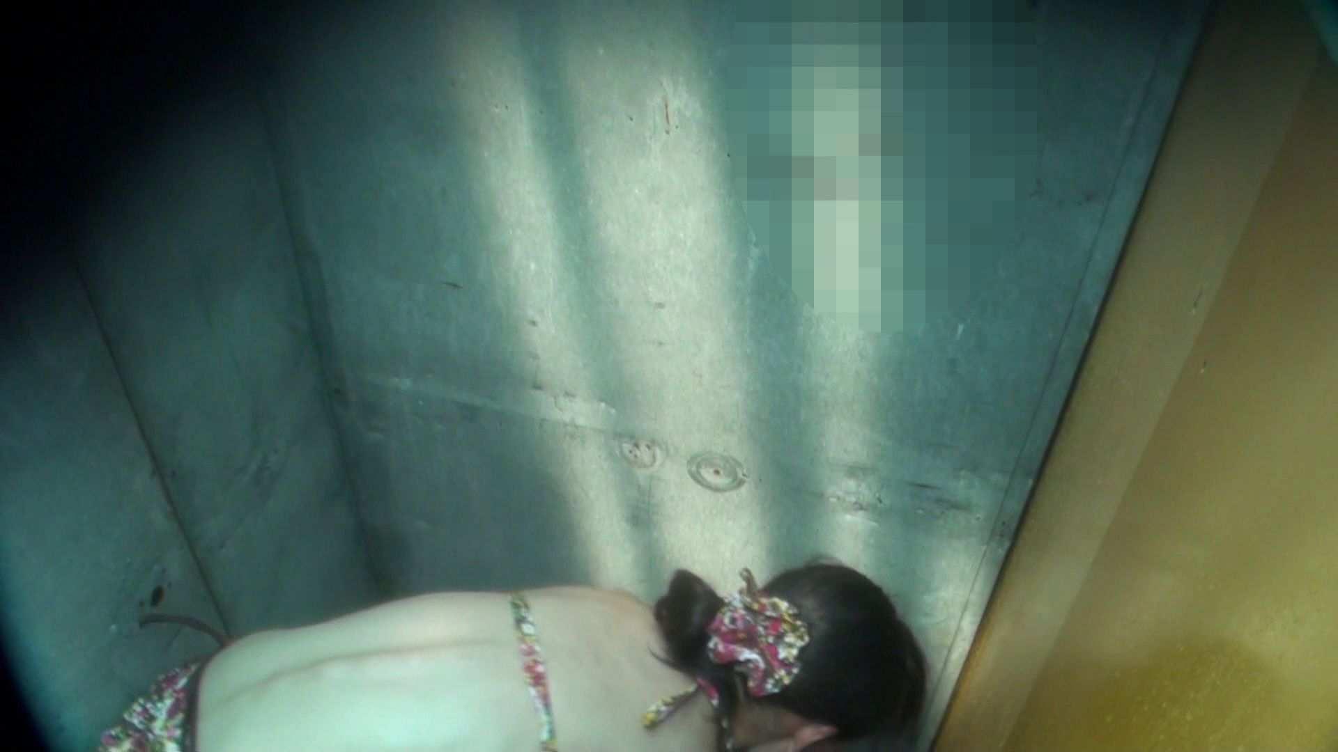シャワールームは超!!危険な香りVol.16 意外に乳首は年増のそれ 乳首ポロリ | OLセックス  108画像 13