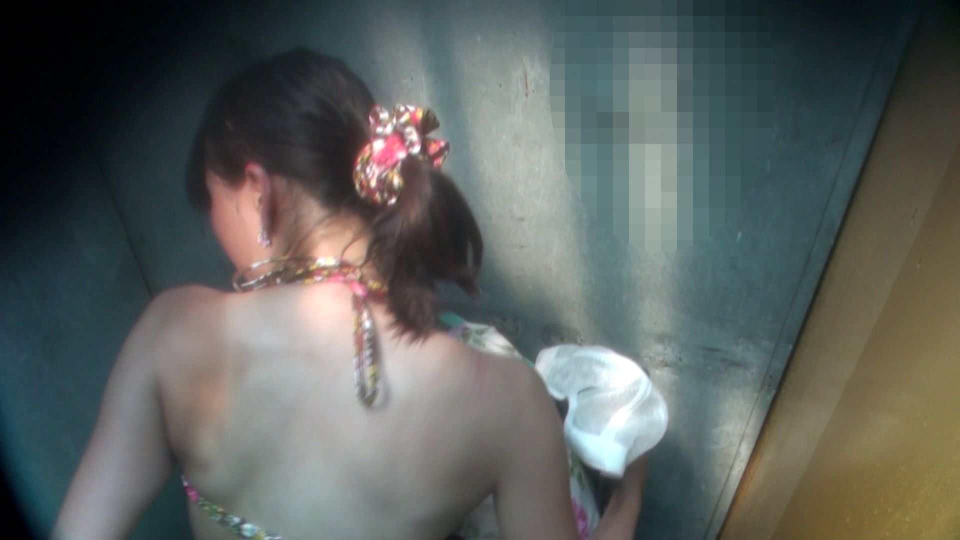 シャワールームは超!!危険な香りVol.16 意外に乳首は年増のそれ シャワー おめこ無修正動画無料 108画像 19