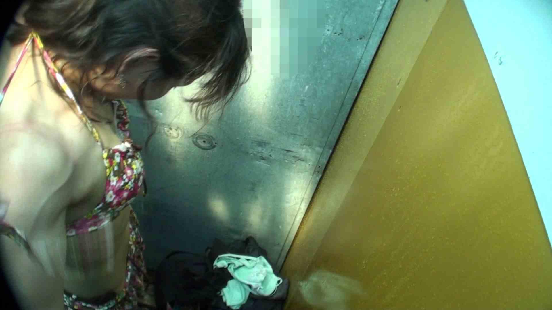 シャワールームは超!!危険な香りVol.16 意外に乳首は年増のそれ シャワー おめこ無修正動画無料 108画像 39