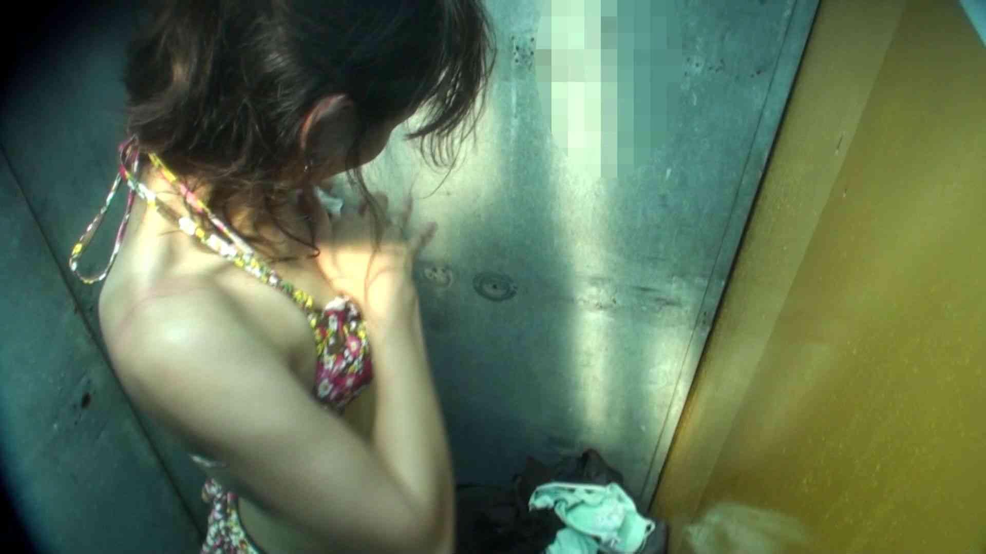 シャワールームは超!!危険な香りVol.16 意外に乳首は年増のそれ 高画質 覗きスケベ動画紹介 108画像 46