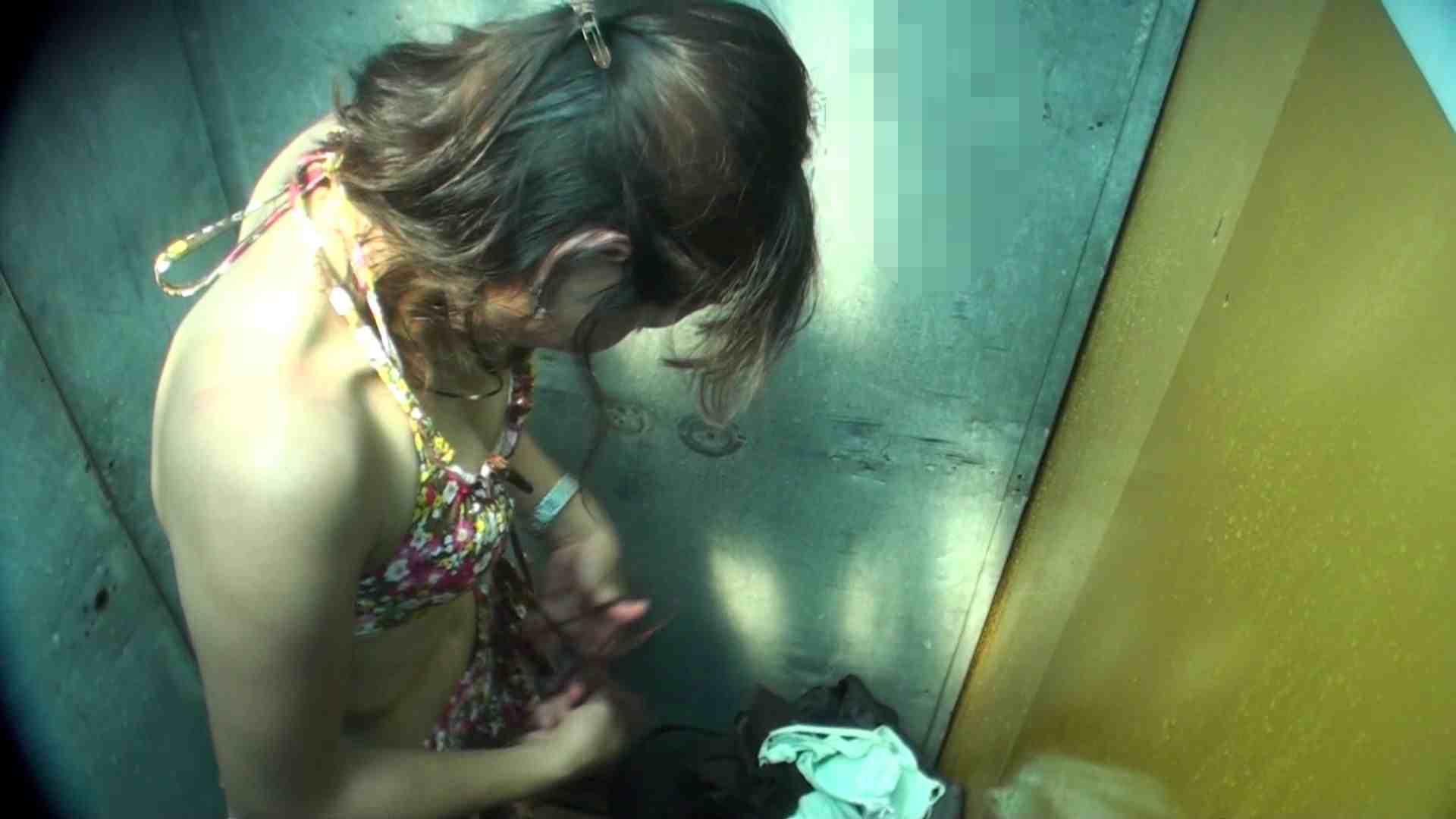 シャワールームは超!!危険な香りVol.16 意外に乳首は年増のそれ 乳首ポロリ | OLセックス  108画像 53