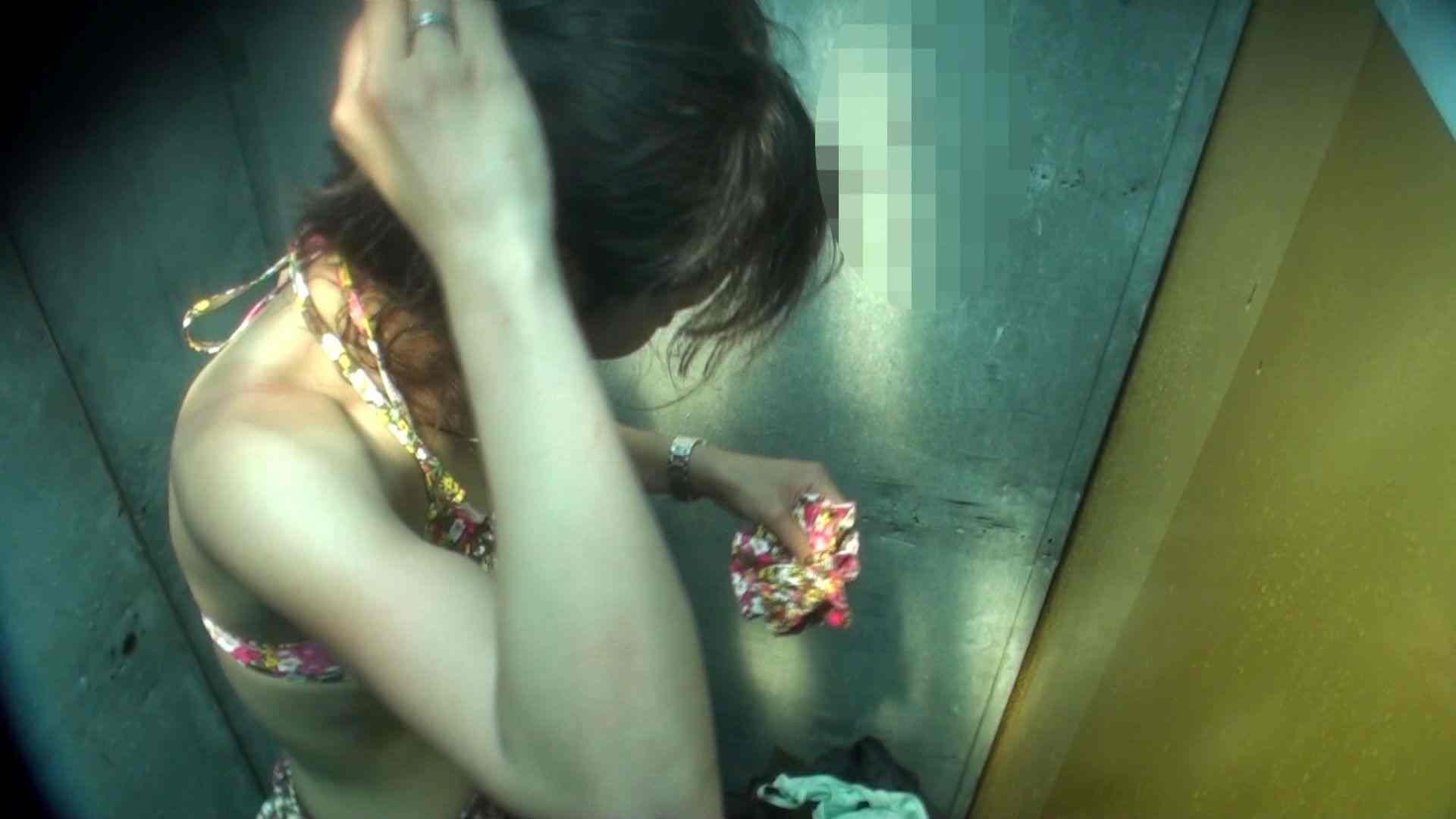 シャワールームは超!!危険な香りVol.16 意外に乳首は年増のそれ 乳首ポロリ | OLセックス  108画像 61