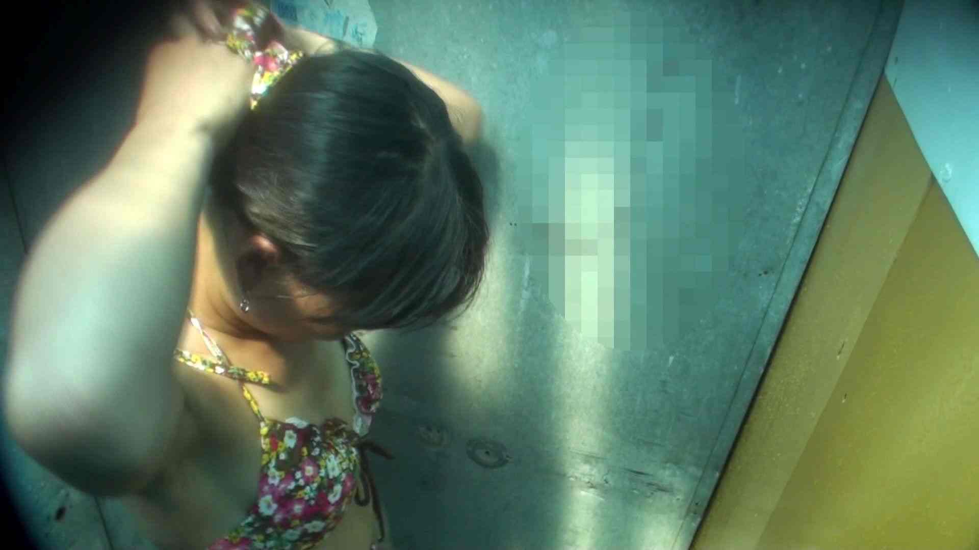 シャワールームは超!!危険な香りVol.16 意外に乳首は年増のそれ シャワー おめこ無修正動画無料 108画像 75