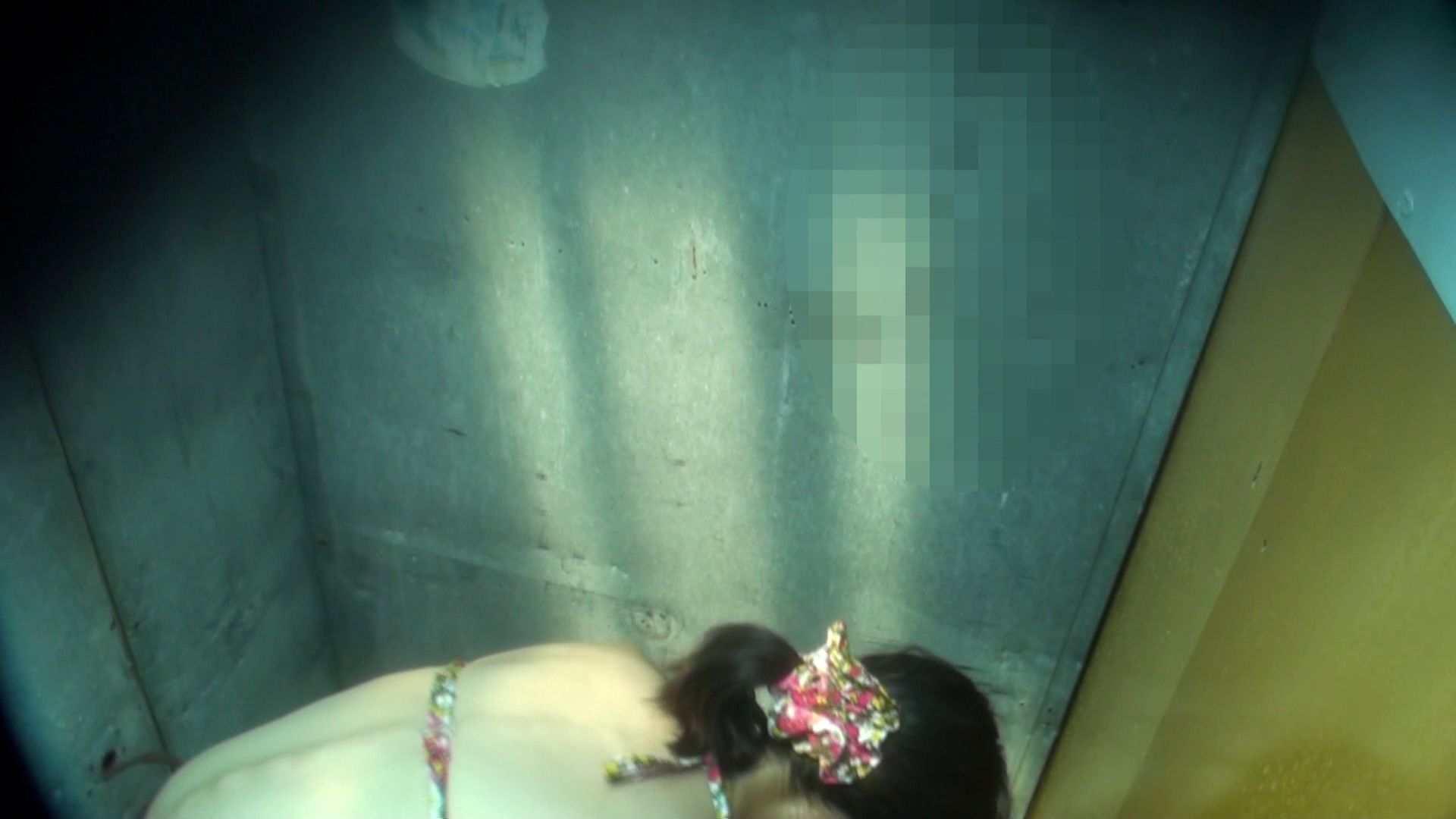 シャワールームは超!!危険な香りVol.16 意外に乳首は年増のそれ 乳首ポロリ | OLセックス  108画像 81