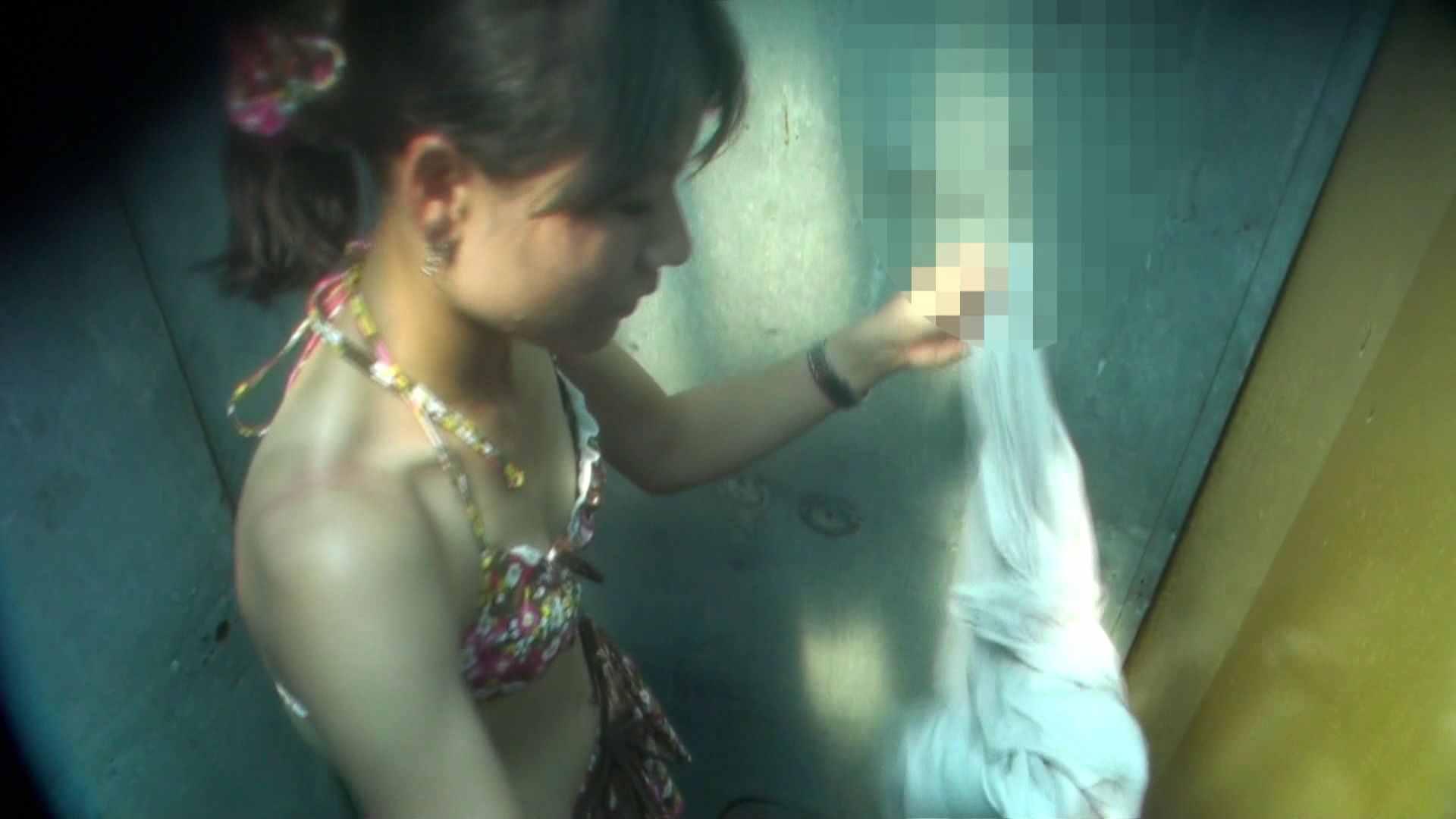 シャワールームは超!!危険な香りVol.16 意外に乳首は年増のそれ 高画質 覗きスケベ動画紹介 108画像 98