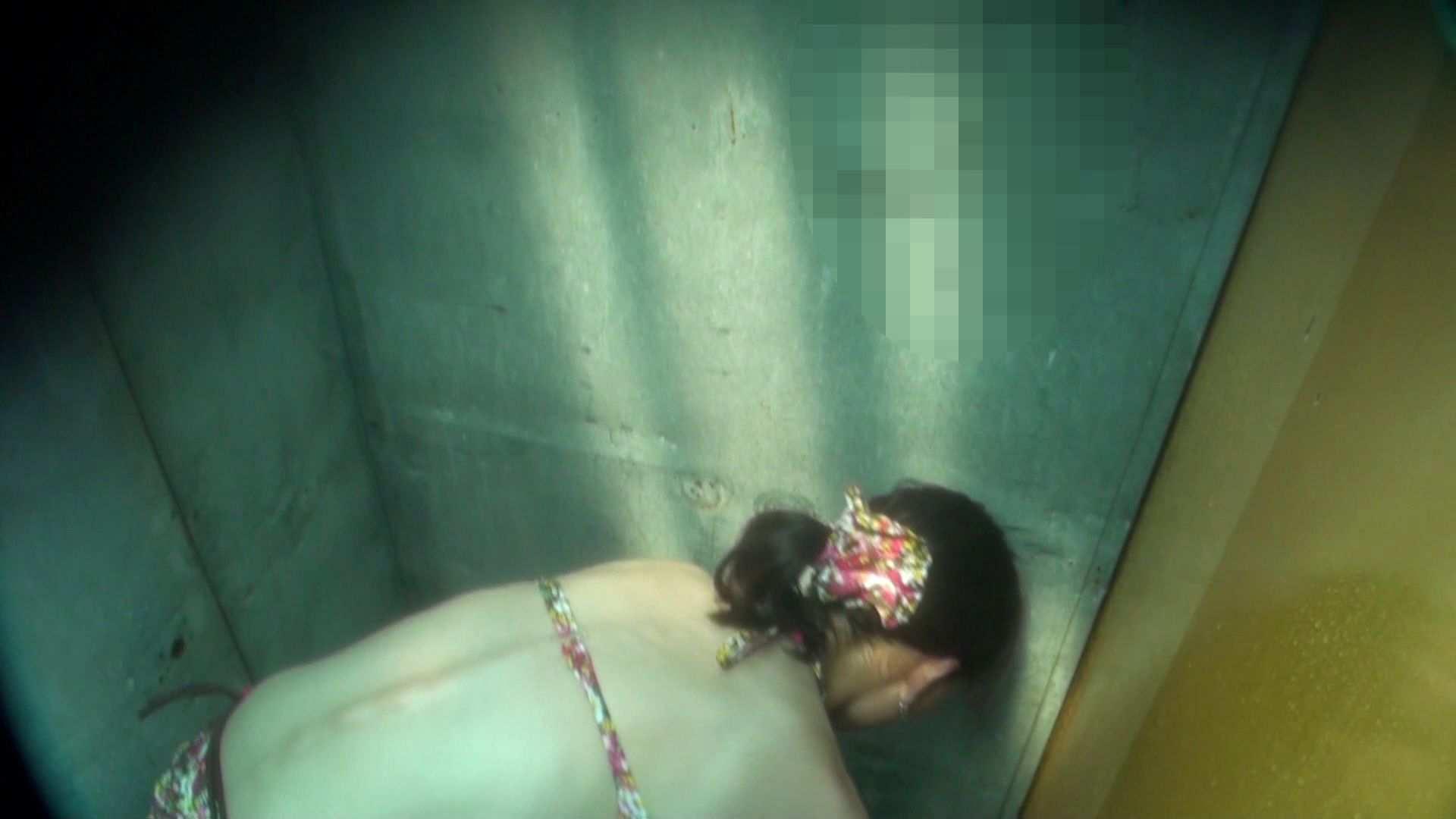 シャワールームは超!!危険な香りVol.16 意外に乳首は年増のそれ 乳首ポロリ | OLセックス  108画像 105
