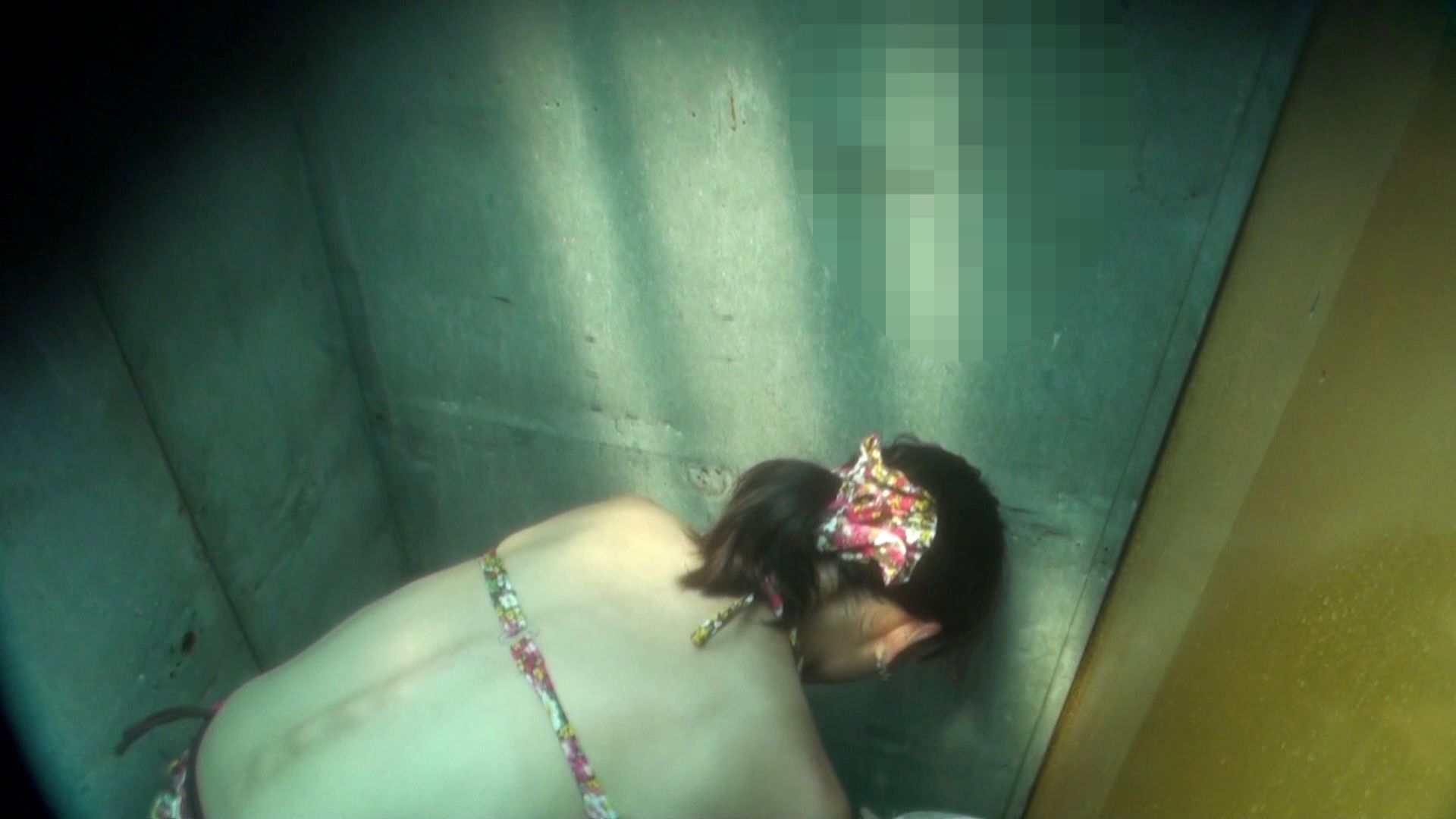 シャワールームは超!!危険な香りVol.16 意外に乳首は年増のそれ シャワー おめこ無修正動画無料 108画像 107