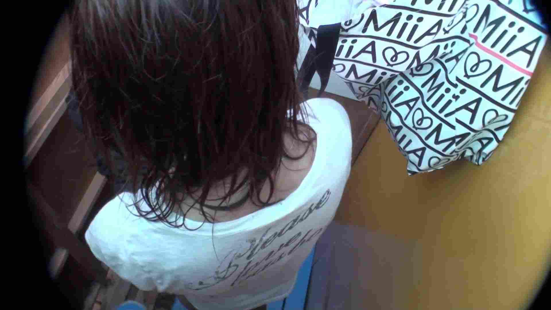 シャワールームは超!!危険な香りVol.20 乳首が見えるのはほんの一瞬です 背中をお楽しみ下さい・・・ OLセックス  94画像 92