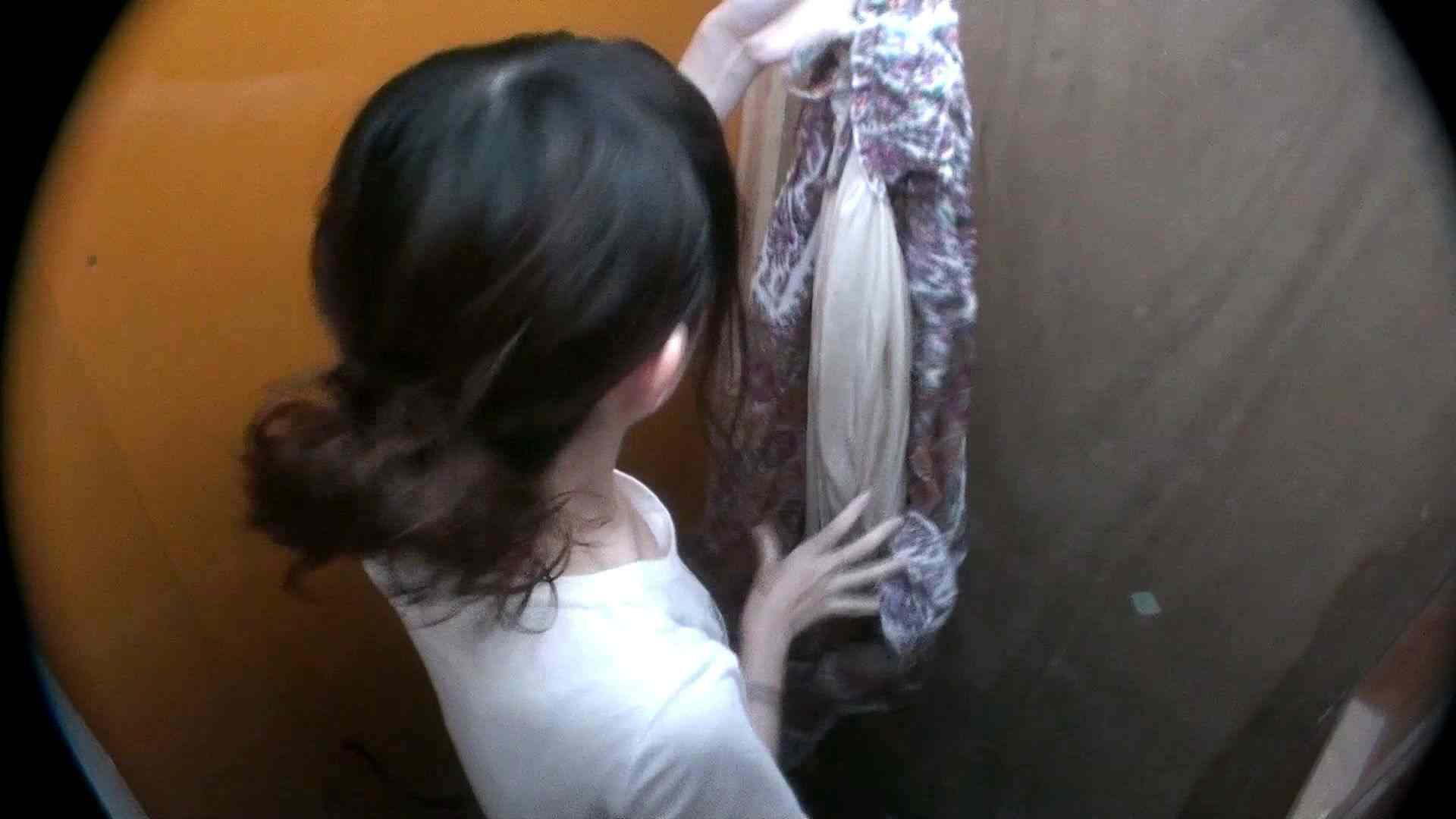 シャワールームは超!!危険な香りVol.29 こっちを向いて欲しい貧乳姉さん OLセックス | 貧乳  69画像 5