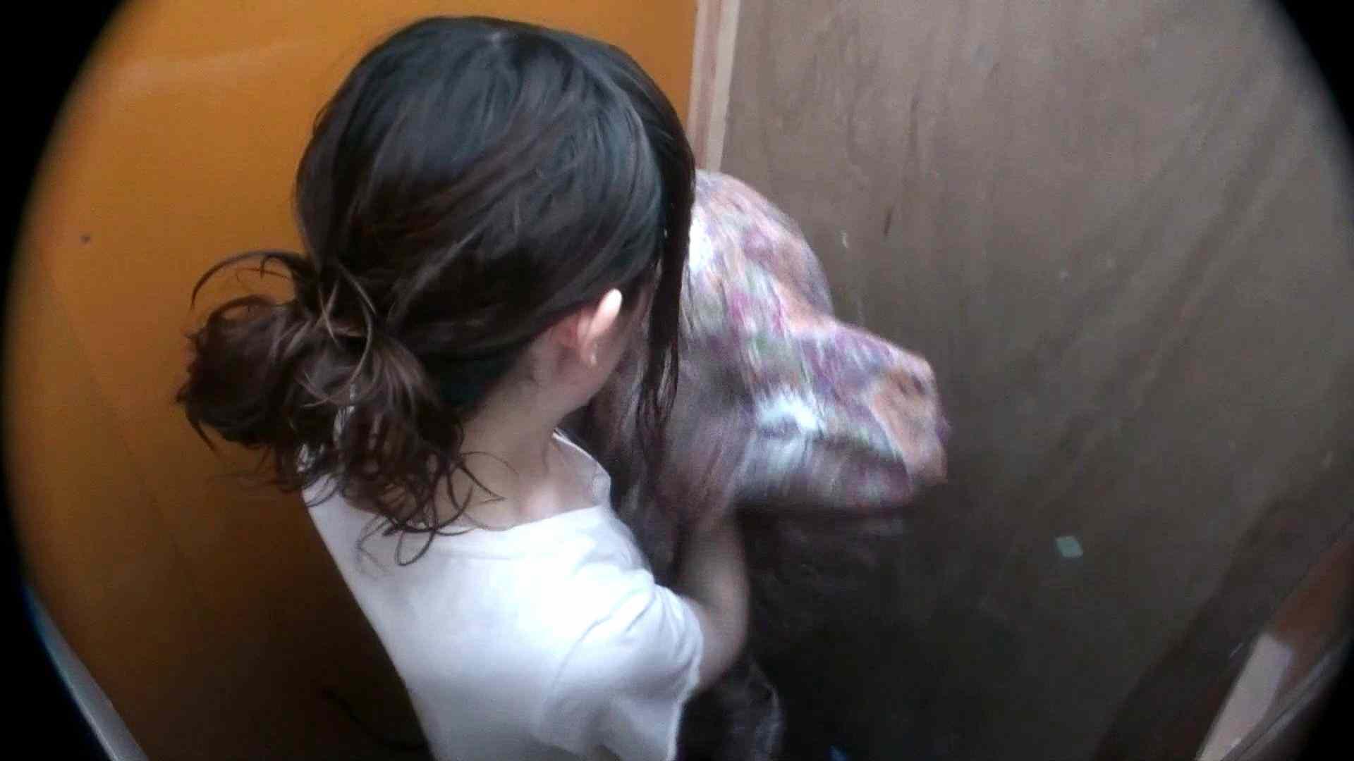 シャワールームは超!!危険な香りVol.29 こっちを向いて欲しい貧乳姉さん シャワー 性交動画流出 69画像 7
