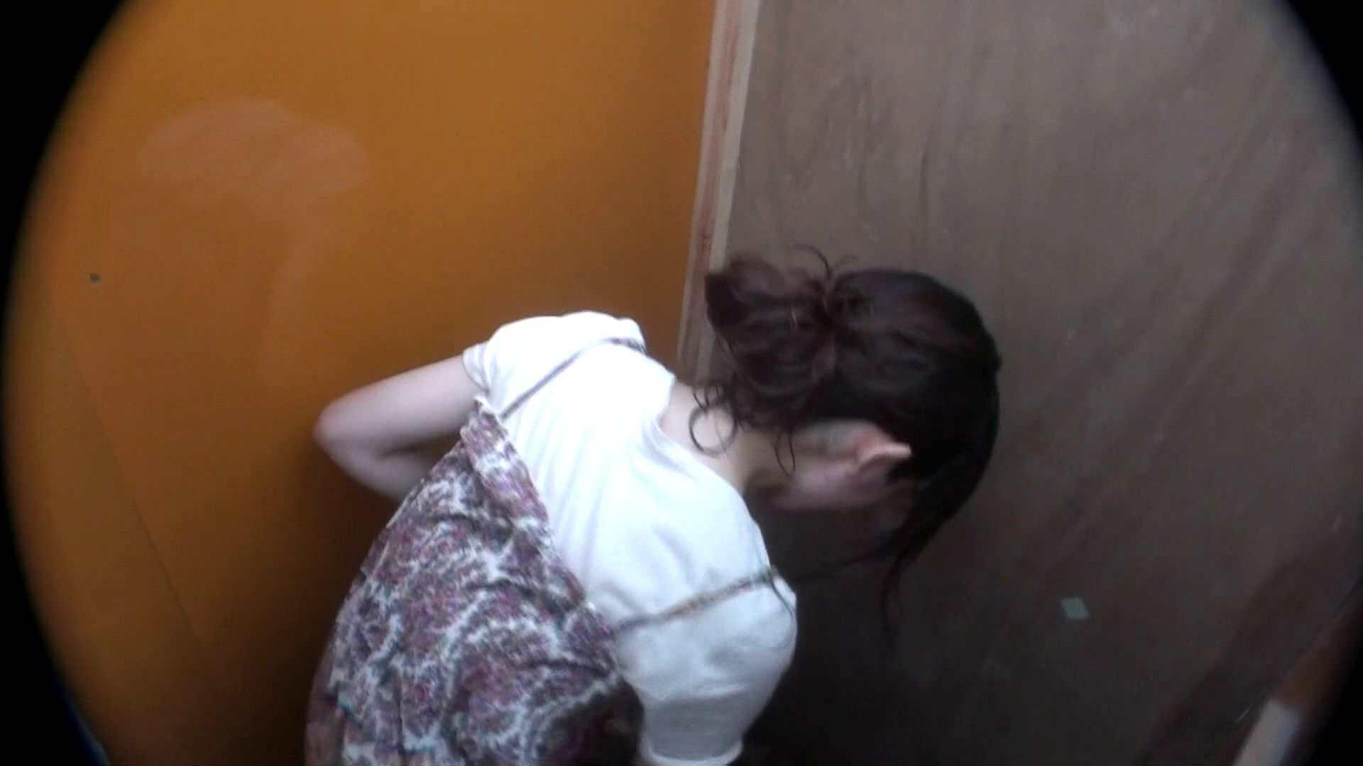 シャワールームは超!!危険な香りVol.29 こっちを向いて欲しい貧乳姉さん OLセックス  69画像 16