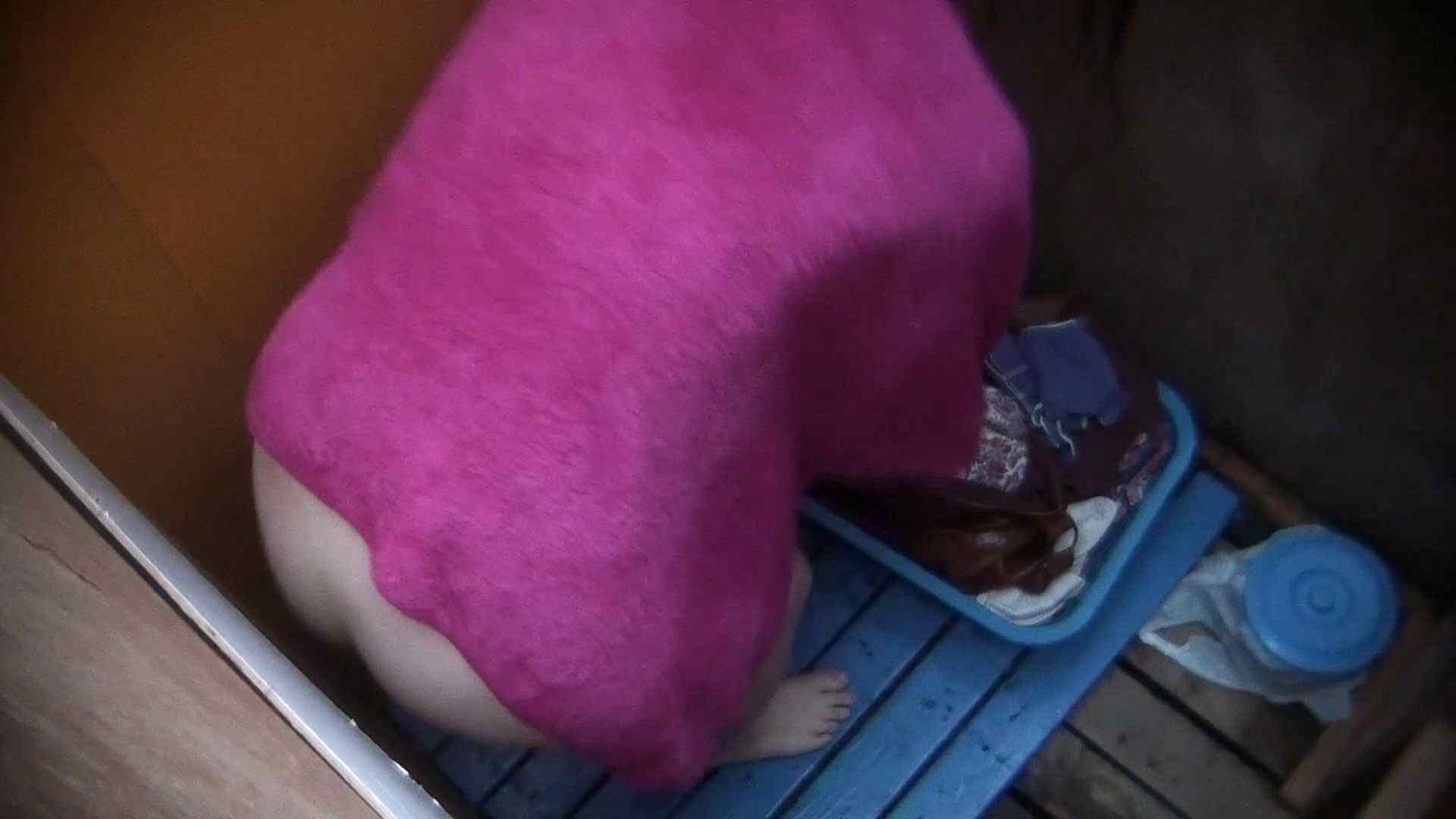 シャワールームは超!!危険な香りVol.29 こっちを向いて欲しい貧乳姉さん 高画質 のぞき動画画像 69画像 26