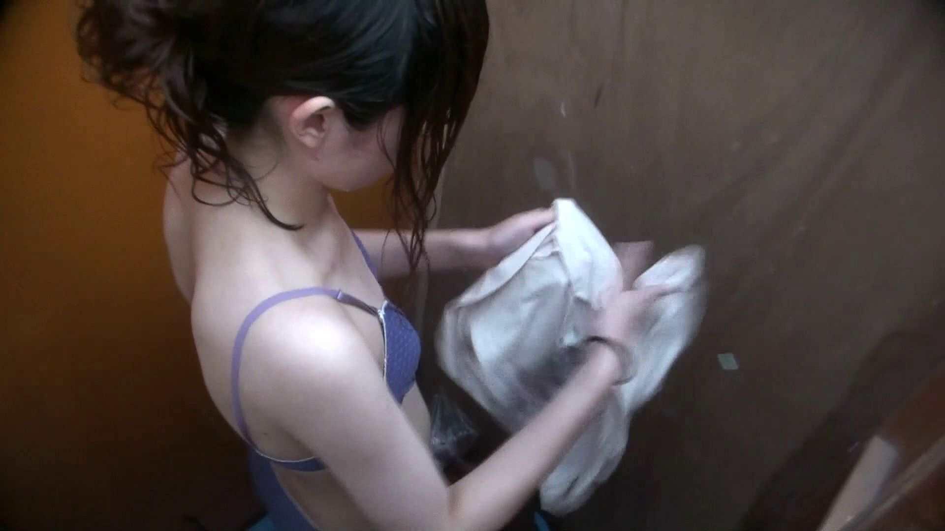 シャワールームは超!!危険な香りVol.29 こっちを向いて欲しい貧乳姉さん OLセックス | 貧乳  69画像 65