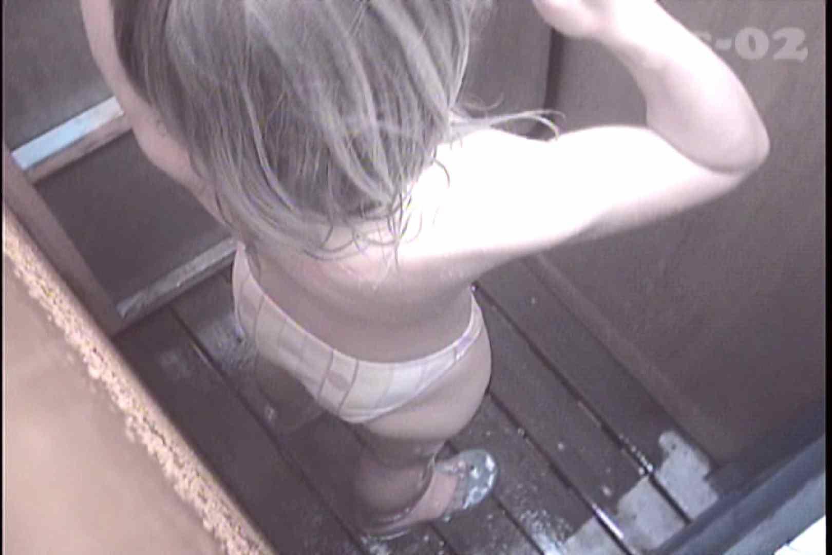 File.09 貧乳そして大きな乳首のお姉さん おしり エロ画像 54画像 29