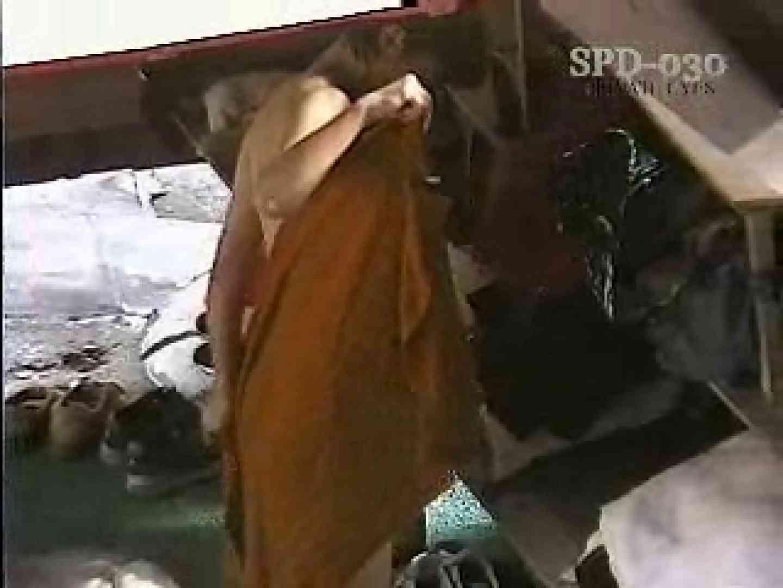 SPD-030 新・潜入露天(五番湯) 脱衣所 盗撮オマンコ無修正動画無料 82画像 74
