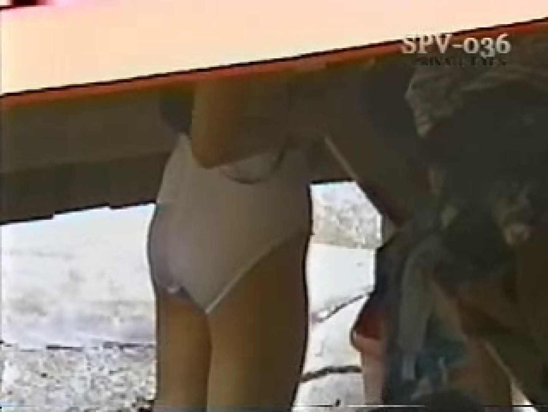 SPD-036 新・潜入露天(六番湯) 脱衣所 | お姉さんヌード  108画像 45