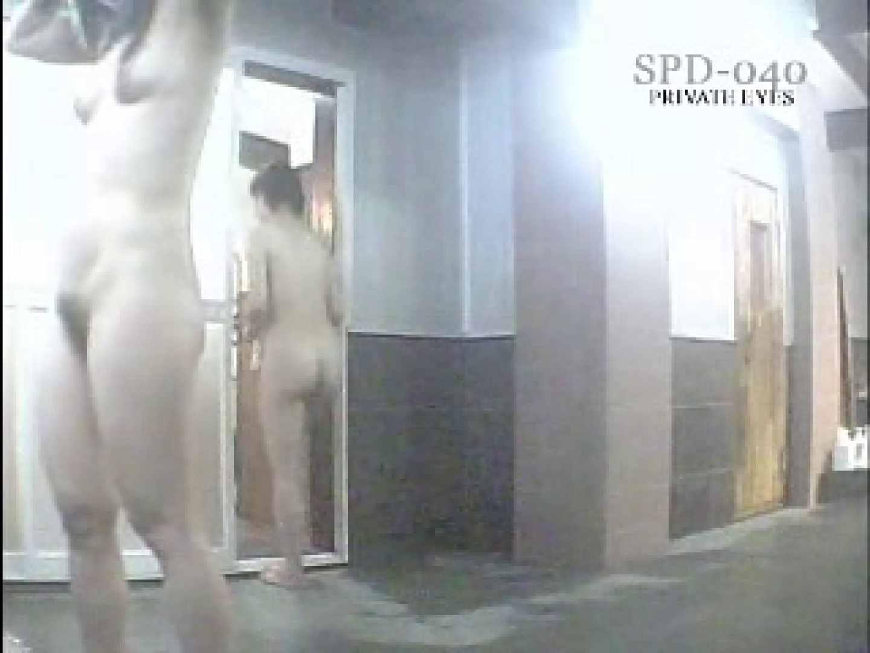 SPD-040 ガラスの館 2 盗撮 隠し撮りオマンコ動画紹介 91画像 72