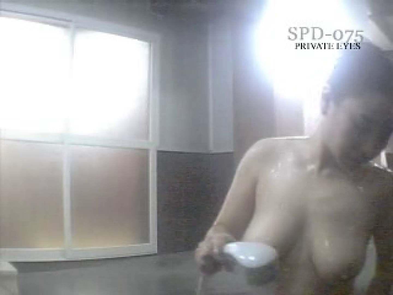 SPD-075 脱衣所から洗面所まで 9カメ追跡盗撮 前編 洗面所 盗撮AV動画キャプチャ 108画像 38