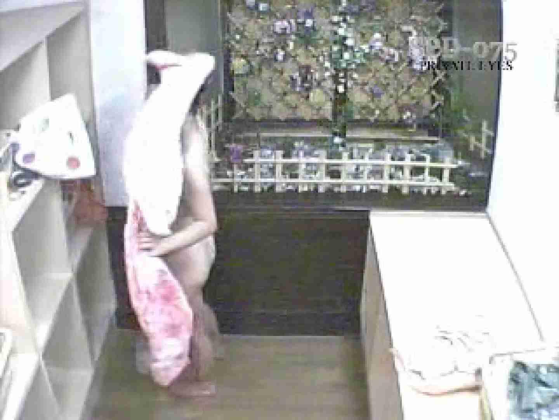 SPD-075 脱衣所から洗面所まで 9カメ追跡盗撮 前編 脱衣所 盗撮AV動画キャプチャ 108画像 43