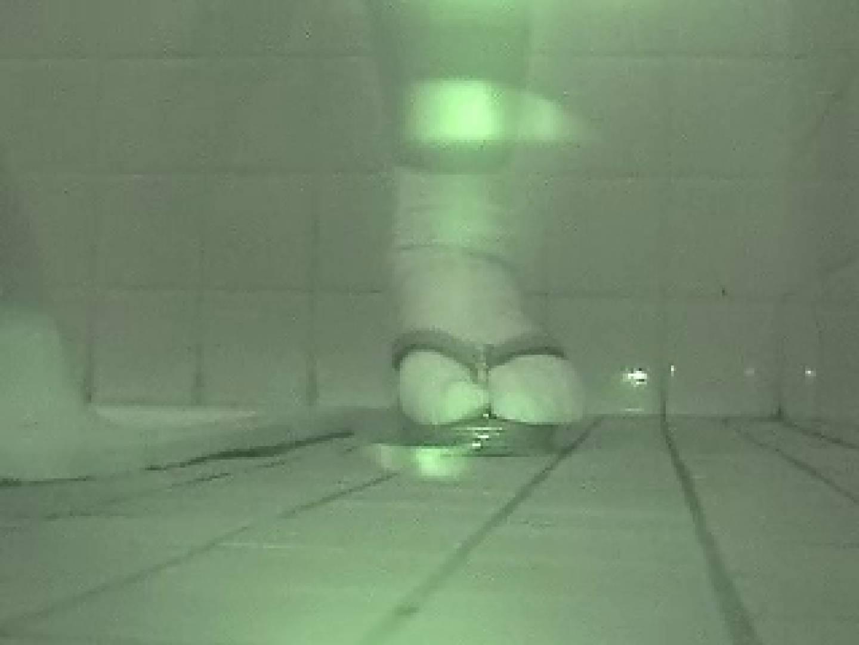 マンコ丸見え和式洗面所Vol.3 OLセックス 盗撮アダルト動画キャプチャ 55画像 26