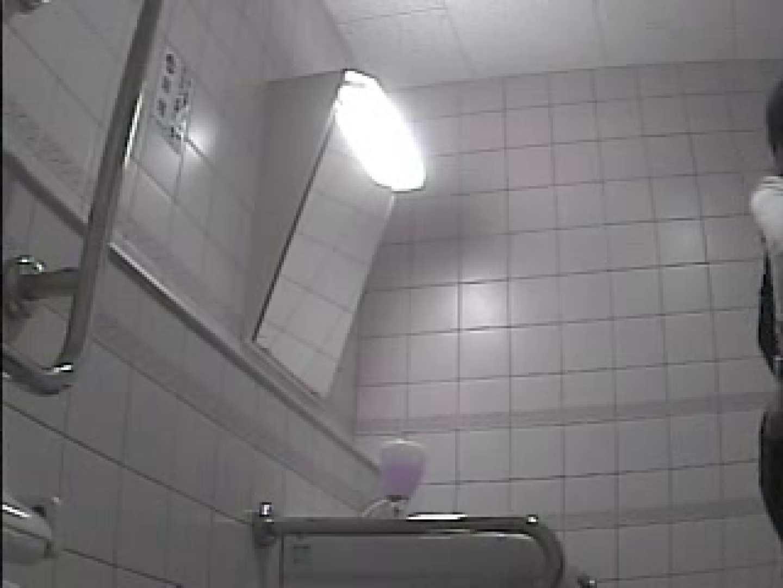 シークレット放置カメラVOL.1 OLセックス  55画像 14