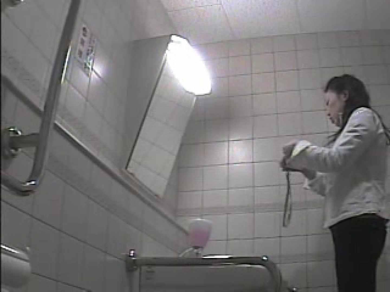 シークレット放置カメラVOL.1 排泄 AV動画キャプチャ 55画像 26