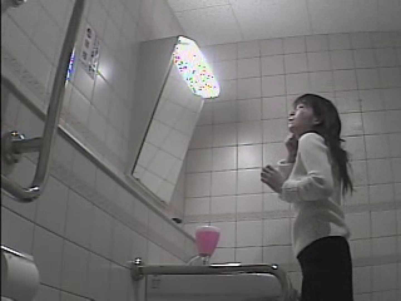 シークレット放置カメラVOL.1 洗面所 のぞきエロ無料画像 55画像 38