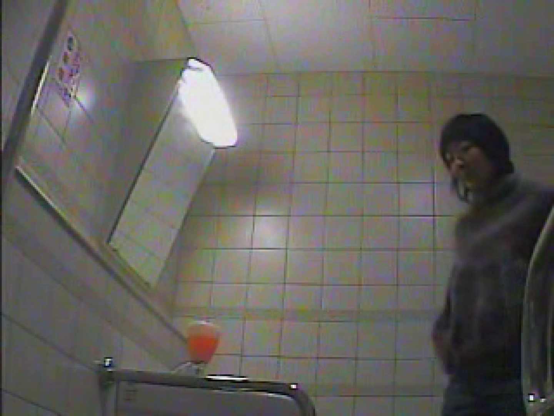 シークレット放置カメラVOL.1 お尻 のぞきエロ無料画像 55画像 39