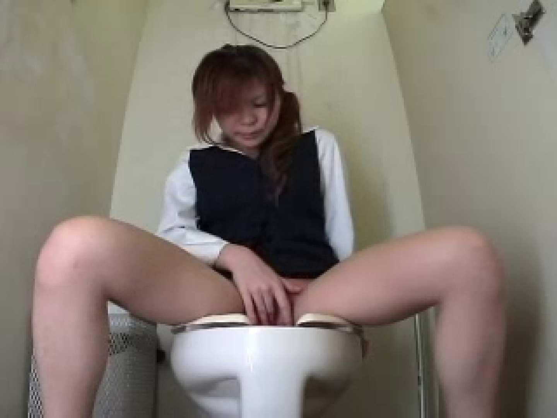 わざわざ洗面所にいってオナニーするOL..2 おまんこ無修正  55画像 15
