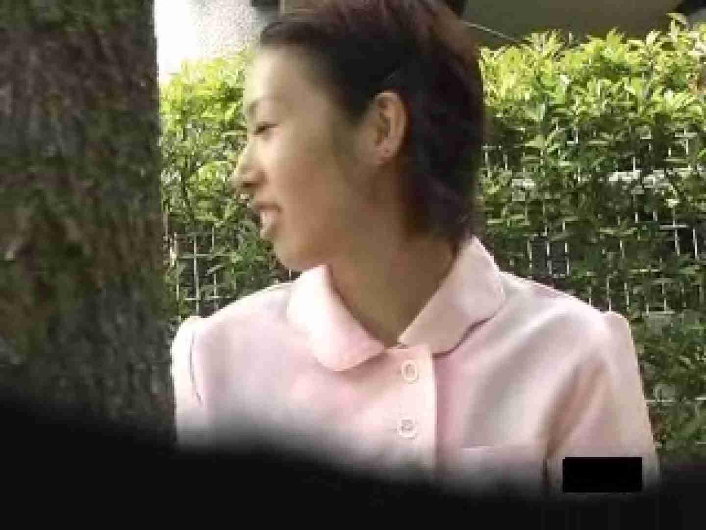 看護婦さんのどげんかパンチラせんといかんVOL.3 パンティ オマンコ動画キャプチャ 81画像 15