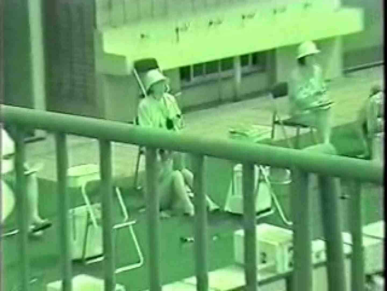 無修正エロ動画|スケスケ競泳水着(ライティング)Vol.4|ピープフォックス(盗撮狐)