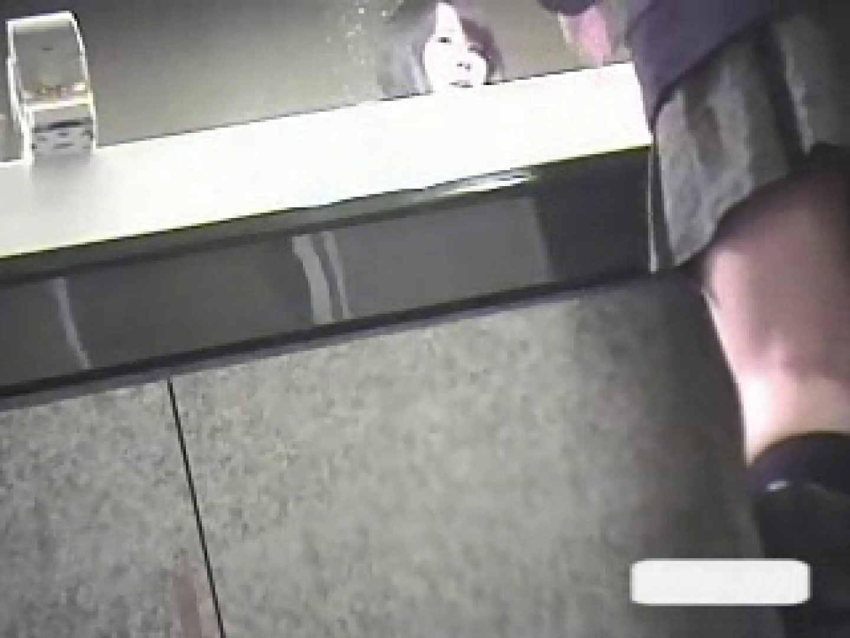 潜入ギャルが集まる女子洗面所Vol.5 浴衣 盗撮動画紹介 79画像 76