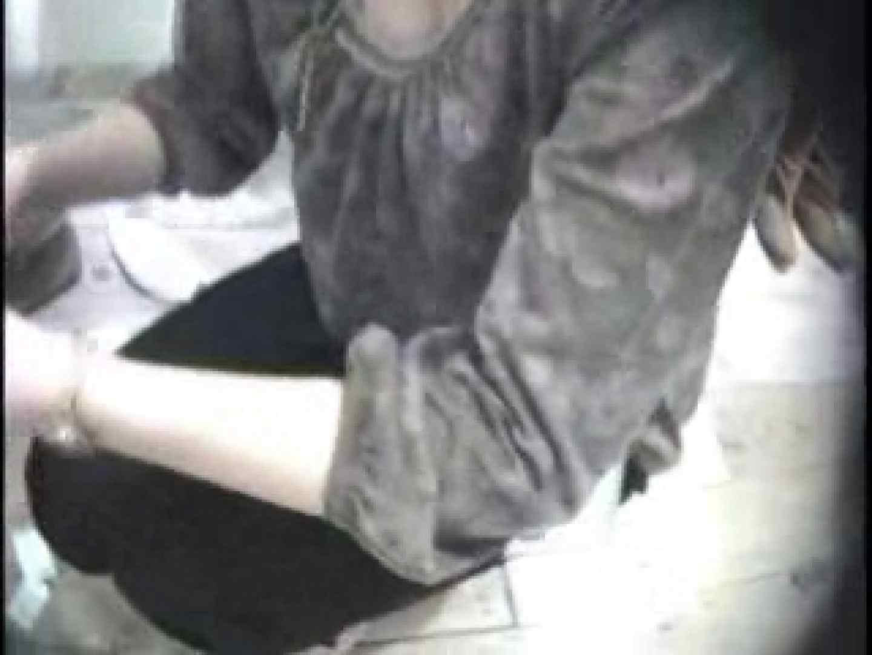 Hamans World ④店員さんシリーズⅡ クリスマススペシャル 乳首ポロリ 盗み撮りオマンコ動画キャプチャ 49画像 14