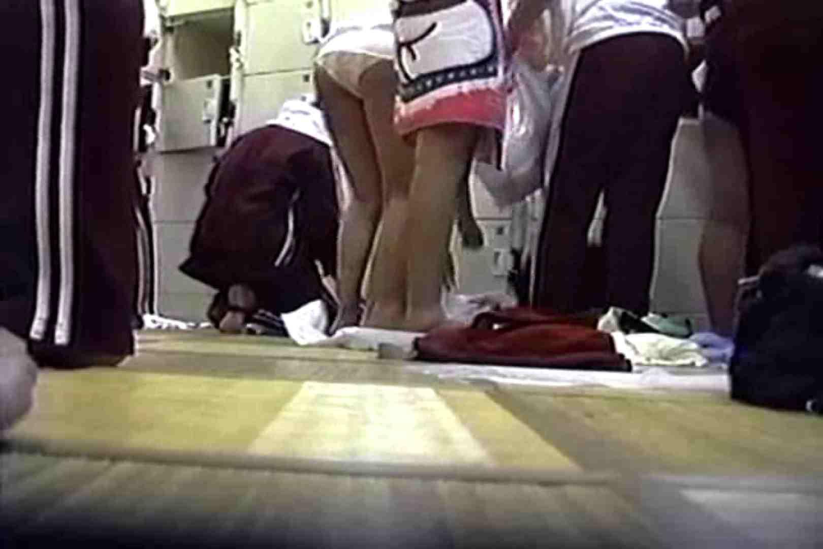 (9月21日配信停止)超・痴覚の眼 修学旅行TNK-09 着替え 隠し撮りAV無料 107画像 8