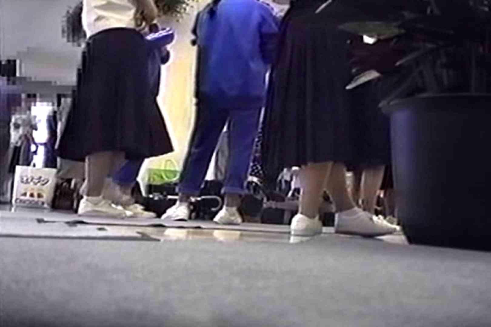 (9月21日配信停止)超・痴覚の眼 修学旅行TNK-09 潜入 すけべAV動画紹介 107画像 37