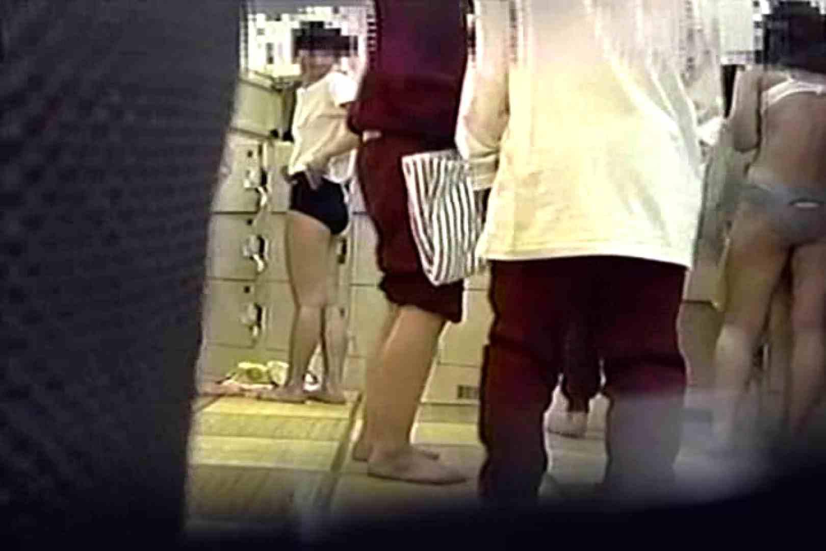 (9月21日配信停止)超・痴覚の眼 修学旅行TNK-09 着替え 隠し撮りAV無料 107画像 63