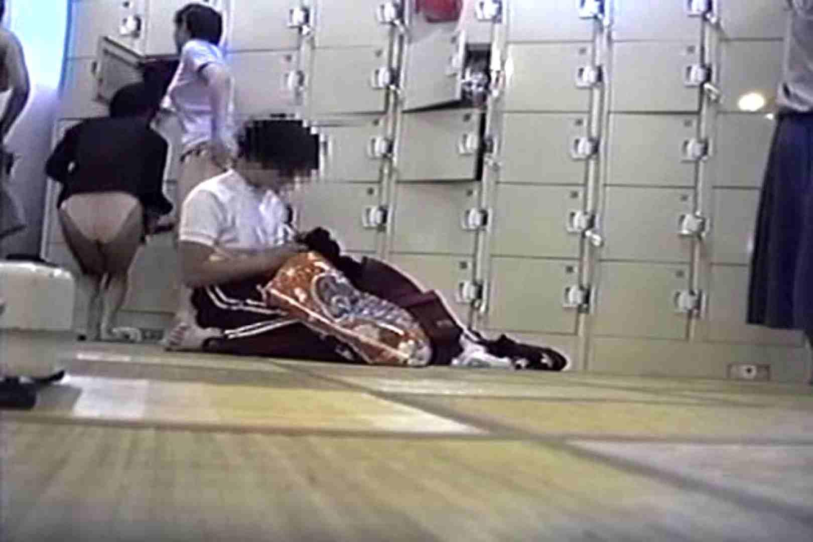 (9月21日配信停止)超・痴覚の眼 修学旅行TNK-09 潜入 すけべAV動画紹介 107画像 87