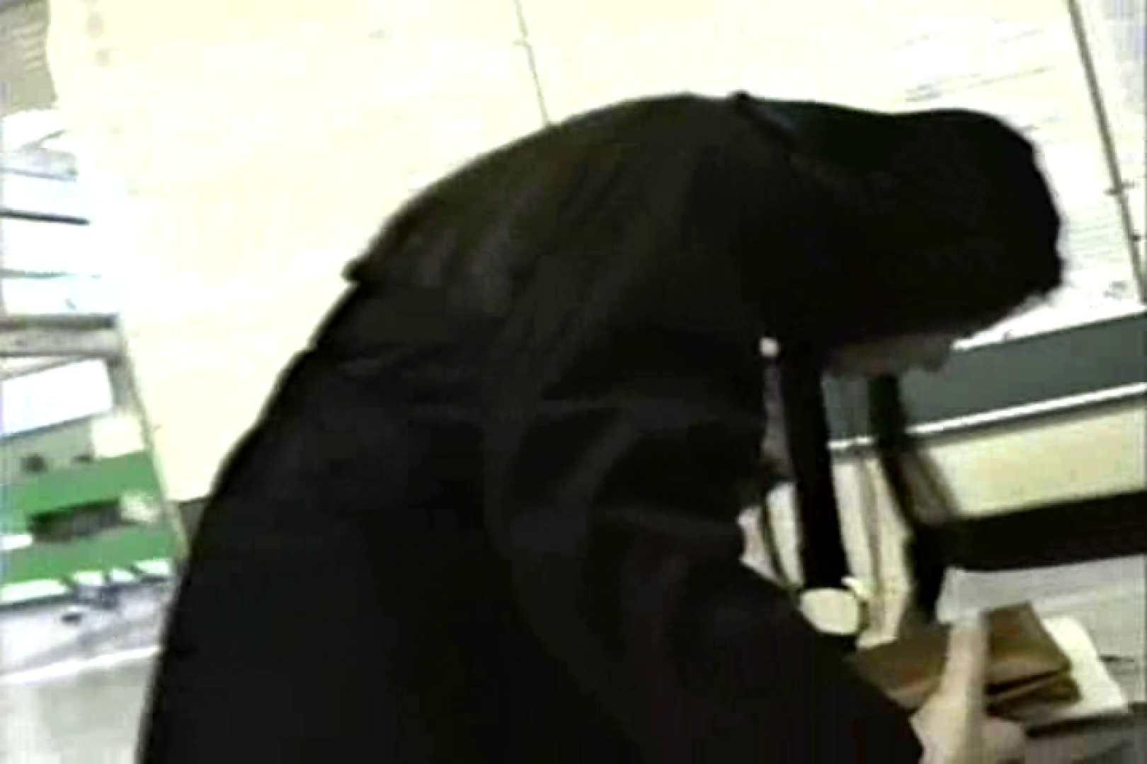 投稿盗撮 女子の下着の考察TK-043 制服 | チラ  57画像 1