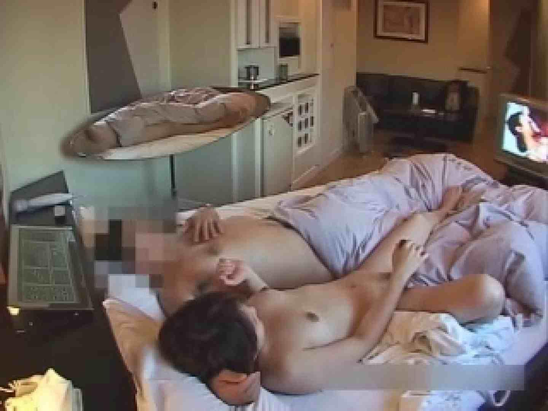 歌舞伎町某ラブホテル盗撮Vol.4 ラブホテル のぞきおめこ無修正画像 69画像 53