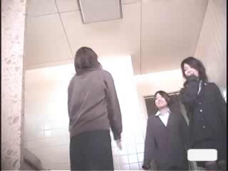 無修正エロ動画|突撃!!看護学校女子洗面所!!Vol.1|ピープフォックス(盗撮狐)